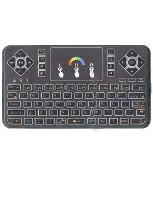 Пульт Air Mouse Q9 SMART TV, STB, PC Air Mouse & Keyboard