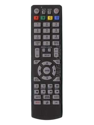 Пульт IPTV DUNE HD