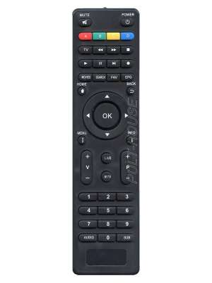 Пульт IPTV Amlogic S805