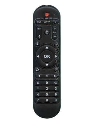 Пульт IPTV X96MAX PLUS
