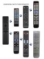 Пульт для телевизора Samsung BN59-01259B