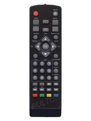 Пульт Eplutus DVB-127T