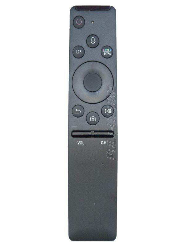 Пульт Samsung Smart TV универсальный RM-G1800 с голосовым управлением (Китайский аналог)